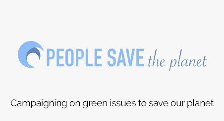 People Save the Planet